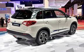 new car release dates in indiaMaruti Suzuki Vitara 2018 Price in India Launch Date Review