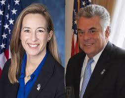 Rep. Sherrill and Rep. King Announce Formation of Bipartisan COVID-19  Regional Recovery Task Force | TAPinto