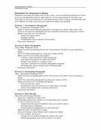 cover letter example of expository essay good example of  cover letter expository essay outline example expository checklist xexample of expository essay