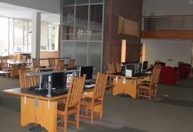 Mabel Smith Douglass Library | Scheduling and Space Management