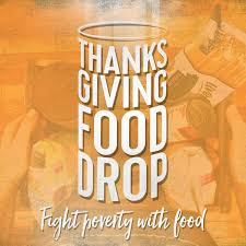 Food Drive Posters Thanksgiving Food Drive Evansville Christian Life Center