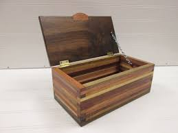 Diy Wooden Box Designs Woodworking Projects Boxes Wood Fired Brick Oven Diy