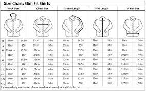 6 Archie Jackson Men U S Slim Fit Classic Long Sleeve