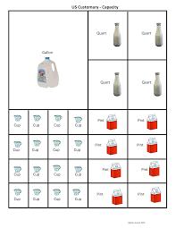Gallon Quart Pint Cup Clipart Clip Art Library