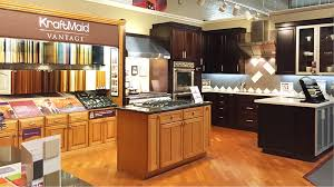 kraftmaid custom semi custom cabinetry