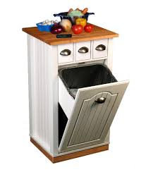 Mesmerizing Full Size Nine Stars Dzt Kitchen Trash Can Then Cabinet