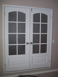 Interior Door With Frosted Glass Interior French Double Doors With Frosted Glass Door Decoration