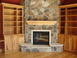 Natural Stone Fireplace 49 Cool Natural Stone Fireplace Interior Fire Surrounds Stone