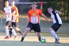 Byron storm to equal first place — Byron Bay FC