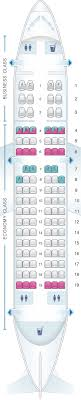Avianca Airbus A319 Seating Chart Seat Map Avianca Airbus A318 Seatmaestro