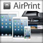 Принтеры и МФУ OKI поддерживают печать Apple AirPrint