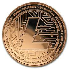 Well, let's find out in this article. Bitcoin Litecoin Crypto Icon 1 Oz 999 Copper Usa Made Bullion Bu Round Coin Ebay