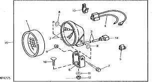 John deere parts diagrams 285 320 lawn garden
