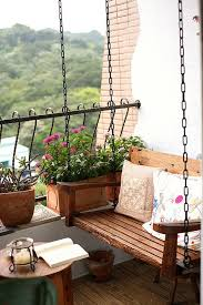 Apartment Balcony Decorating Ideas Painting Cool Ideas