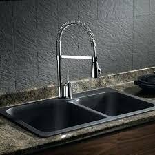 vision 1 3 4 drop in sink roman bath blanco granite composite sinks silgranit kitchen reviews