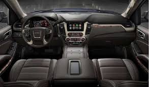 2018 gmc engines. wonderful engines 2018 gmc yukon interior throughout gmc engines
