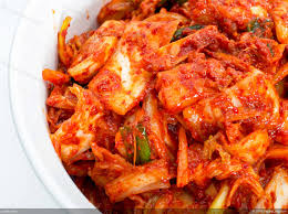 Hasil gambar untuk kimchi