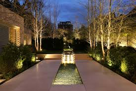 ideas for garden lighting. Perfect Garden Lighting Design Ideas Including Fascinating Gardens Pictures Bournemouth Park House Lr For
