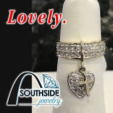 brighten someone s day with a lovely gift from southside jewelry affton stl stlouis jewelry stlouisboutique smallstl bling celebrate