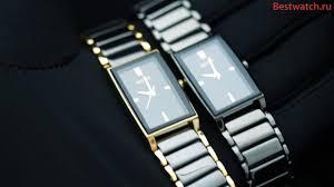 Кварцевые <b>часы Orient UBRD001B</b>, UBRD004B - YouTube