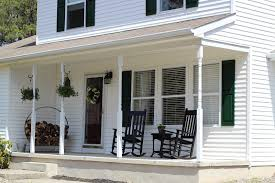 painting plastic shutters before after
