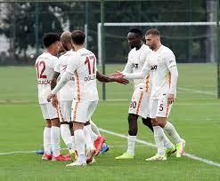 Galatasaray - İstanbulspor hazırlık maçından fotoğraflar - Spor Haberi