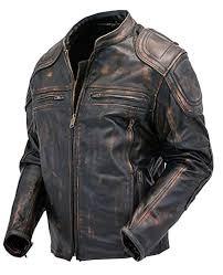 didara leather jacket j107