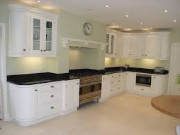 Kitchen Diner Lighting Kitchens Style Within