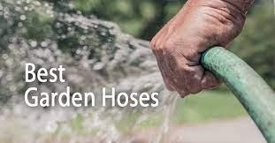 best garden hoses guide