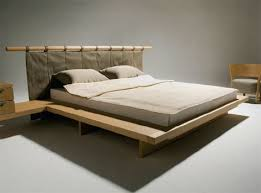 designer wood furniture. Condehouse Tosai Bed Designer Wood Furniture From German Design With Japanese Influence