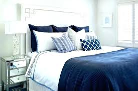 Blue and white bedroom ideas Red Blue White Bedroom Blue And White Bedroom Navy Blue And White Bedroom White Headboard With Key Bedroom Ideas Blue White Bedroom Bedroom Ideas