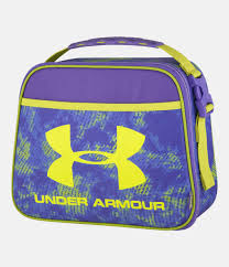 under armour lunch box. royal, zoomed image under armour lunch box u
