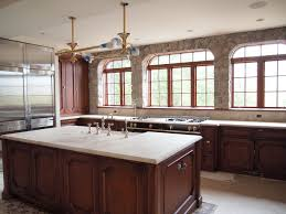 karen williams project diary an english castle in westchester st charles of new york luxury kitchen design