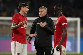 Манчестер Юнайтед» — «Вест Бромвич», 21 ноября 2020 года, прогноз и ставка  на матч 9-го тура АПЛ - Чемпионат