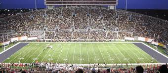 Liberty Football Seating Chart Liberty Bowl Stadium Seating Chart Map Seatgeek