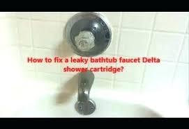 repair leaking bathroom faucet drippy repair leaking bathroom shower faucet repair leaky american standard bathroom faucet