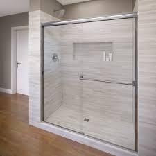 capricious sliding shower doors deluxe2ramed2bbypass2bsliding2bshower2bdoorjpg