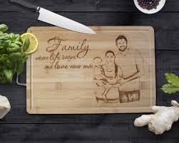 personalised cutting board. Brilliant Cutting Personalised Cutting Board With Handle To D
