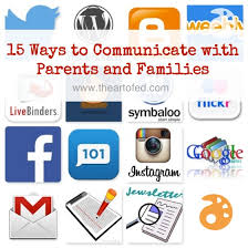 15 Ways to Communicate with Parents and Families - The Art of Ed
