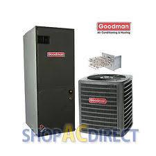 goodman 1 5 ton split system. item 5 2.5 ton 14 seer goodman heat pump split system gsz140301 aruf31b14 -2.5 1 t
