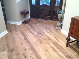 carpet to wood floor transition cost