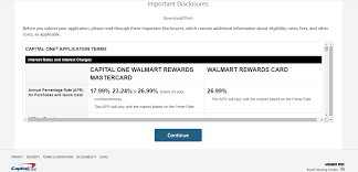 Manually add the capital one ® walmart rewards™ card to walmart pay. Capital One Walmart Credit Card Review 2021 The Smart Investor