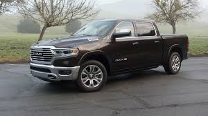2019 Ram 1500 review: A pickup with style and substance ...