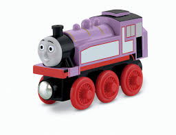 fisher thomas friends wooden railway rosie image 1 of 2 zoomed image