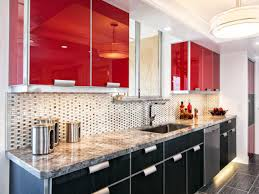 Red Kitchen Cupboard Doors Replacement Kitchen Cabinet Doors Pictures Options Tips Ideas