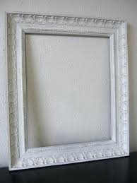 antique white picture frames antique white frames shabby chic vintage white eclectic frame shabby chic white