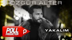 Özgür Alter - Yakalım - (Official Lyric Video) - YouTube