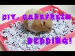 own carefresh bedding