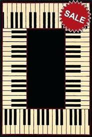 andy warhol rugs piano keys rug stop your one area sphinx signature andy warhol rugs matchstick rug discontinued