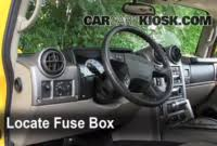 2003 ford expedition fuse box wirdig hummer fuse box location